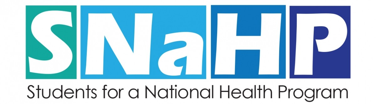 Students for a National Health Program